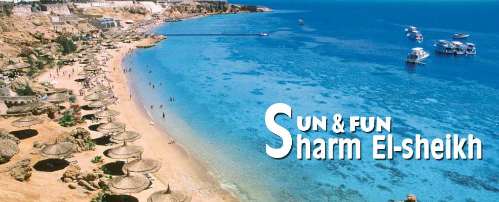 Sharm El-Sheikh Relax