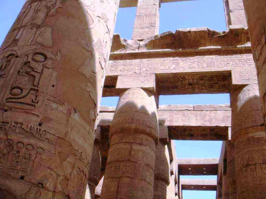 Highlights of Egypt (9 Days – 8 Nights) Cairo, Luxor and Aswan [By Sleeper Train]