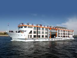 4 Days - 3 Nights Nile Cruise Tour Aswan / Luxor