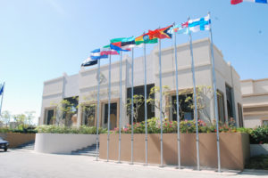 Port-Ghalib-International-Convention-Center