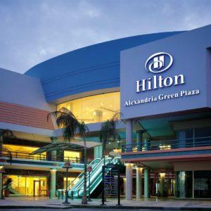 Hilton-Alexandria-Green-Plaza