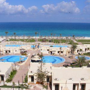 Strand-Iberotel-Borg-el-Arab