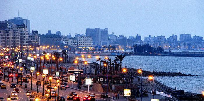 Alexandria (1)