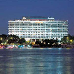 Nile-Hotel