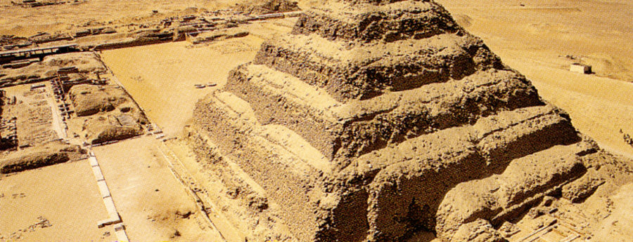 Saqqara-Egypt-Burial-Grounds-Of-Ancients